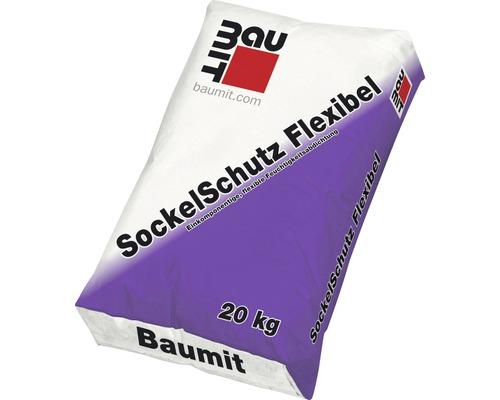 Baumit Sockelschutz flexibel 20kg