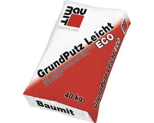 Baumit GrundPutz Leicht ECO 40 kg