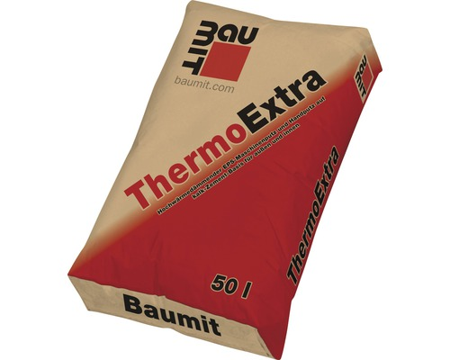 ThermoExtra Baumit 50 l