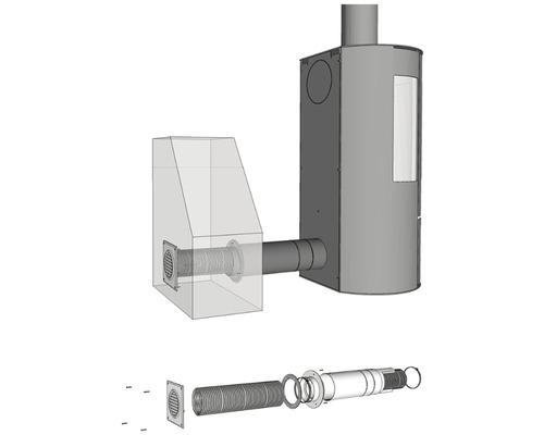 Frischluftsystem Aduro