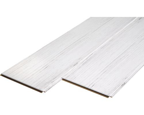 Dekorpaneel Quadro Plus Arctic Pine 12x200x2000 mm