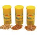 JBL Novobaby Aufzuchtfutter, 3 x 10 ml