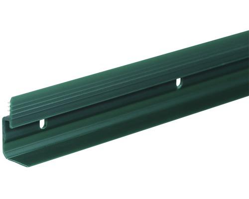Clik-Fix Schiene zur Sockelbefestigung 15,6x26,4x2380 mm