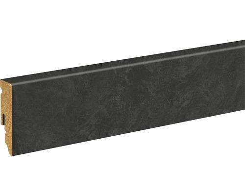 Sockelleiste FU062L Buntschiefer Monrea 15x58x2400 mm