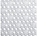 Wanneneinlage Ridder Lense kristall 38x88 cm