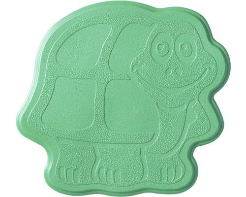 Mini Wanneneinlage Ridder Turtle grün 11x13 cm