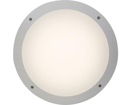 LED Außenwandleuchte Medway weiß 1-flammig mit Leuchtmittel 1000 lm 4000 K neutralweiß IP65
